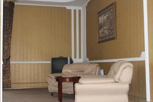 Hotel Edem, Hotels  Karagandy - big - 22