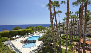 Suite Hotel Eden Mar (Porto Bay)