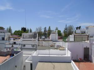 Casa Marina Olhao, Ferienhäuser  Olhão - big - 41