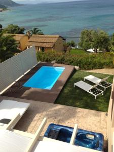 Palms and Spas, Corfu Boutique Apartments (15 of 66)