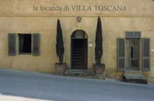 La Locanda di Villa Toscana