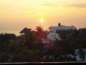 Quinta Carrizalillo, Apartmány  Puerto Escondido - big - 44