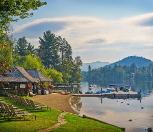 Mirror Lake Inn Resort and Spa (12 of 25)