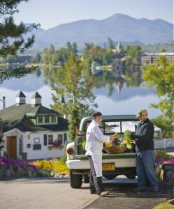 Mirror Lake Inn Resort and Spa (10 of 25)