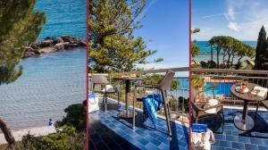 Hotel Eden Park, Hotels  Diano Marina - big - 40