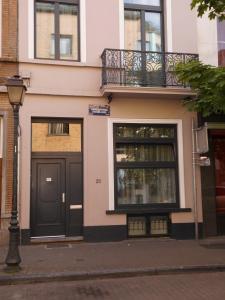 Aparthotel Midi Residence - Saint-Gilles