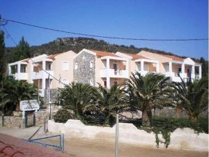 Hostels e Albergues - Apollon (ex. Albatros)