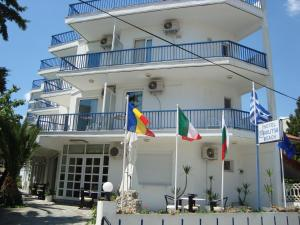 Hostels e Albergues - Iraklitsa Beach