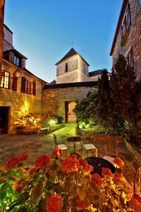 Hôtel Restaurant La Terrasse (24 of 83)