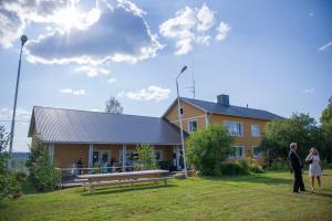Accommodation in Varsinais-Suomi Satakunta