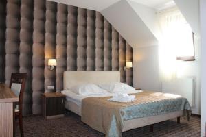 Hotel Cykada