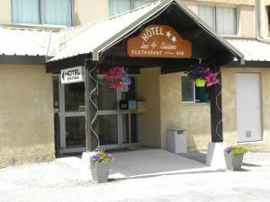 Hôtel Restaurant les 4 Saisons - Hotel - Réallon
