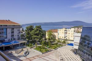 Hotel Magnolia, Hotels  Tivat - big - 8
