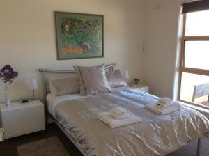 Avilla By The Bay, Отели типа «постель и завтрак»  Рай - big - 14