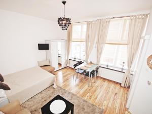 Apartament Kameralny 11 na Starówce