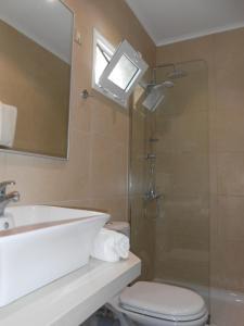 Voula Hotel & Apartments, Hotely  Hersonissos - big - 46