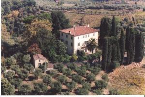Villa Pedone - AbcAlberghi.com
