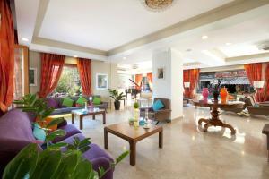 Hotel Tirrenia Sorrento Italy J2ski