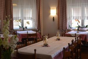 Hotel Christin, Отели  Ора - big - 15