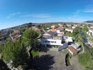 Hotel A Ponte, Viana do Castelo