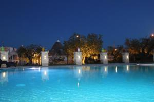 Albergues - Il Gabellota Resort