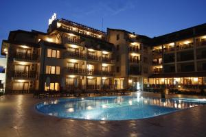 Relax Holiday Complex & Spa - Sunny Beach