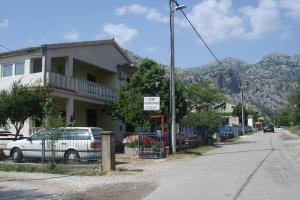Apartments CICO Starigrad Paklenica, Ferienwohnungen  Starigrad-Paklenica - big - 74