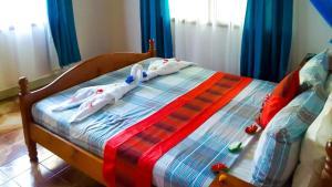 Seashell Self Catering, Дома для отпуска  Гранд Анс Праслин - big - 20