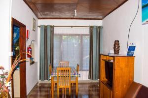 Seashell Self Catering, Case vacanze  Grand'Anse Praslin - big - 43