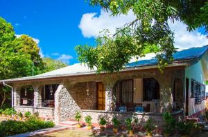 Seashell Self Catering, Case vacanze  Grand'Anse Praslin - big - 44