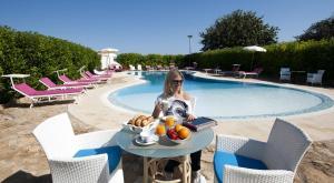 Charme Hotel Villa Principe Fitalia - AbcAlberghi.com