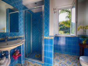 Hotel Villa Miralisa, Hotels  Ischia - big - 51