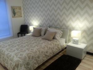 Suites Metropoli Bristol Park, Апартаменты  Кито - big - 1