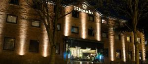 Mondo Hotel, Hotels  Coatbridge - big - 42