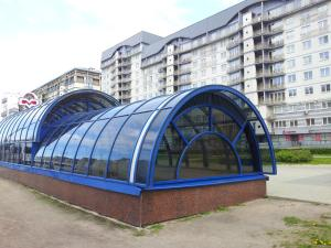 Апартаменты Независимости 168-2