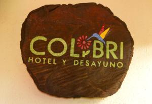 Hotel Colibri, Hotels  Managua - big - 34
