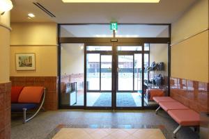 Toyooka Sky Hotel, Szállodák  Tojooka - big - 23