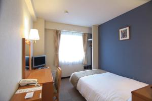 Toyooka Sky Hotel, Hotely  Toyooka - big - 3
