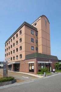 Toyooka Sky Hotel, Szállodák  Tojooka - big - 1