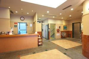 Toyooka Sky Hotel, Szállodák  Tojooka - big - 14