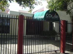 Hotel Colibri, Hotels  Managua - big - 25