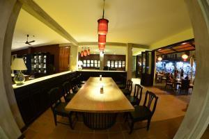 Inthira Thakhek, Hotels  Thakhek - big - 21