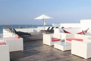 Auberges de jeunesse - Beauty Beach Villa