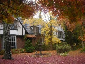 Merrimeet Cottages, Дома для отпуска  Брайт - big - 1
