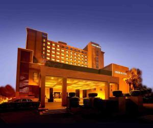 Eros Hotel New Delhi, Nehru Place - New Delhi