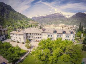 Hotel & Bildungshaus St. Jodern - Visp
