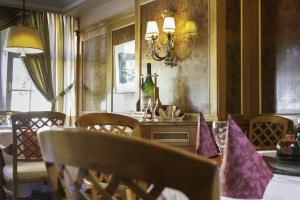 Hotel Nidda Jungbrunnen - Echzell