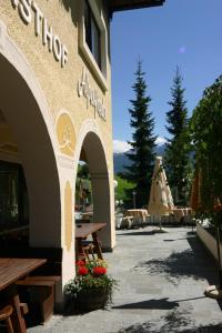 Hotel Alpenfrieden - AbcAlberghi.com