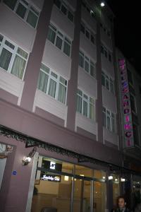 Отель Sandikci, Самсун