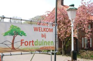 Fortduinen Campsite - فوخت